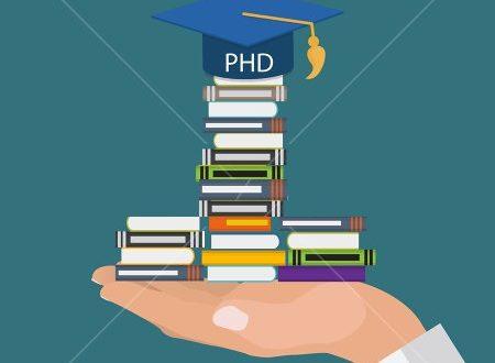 دکتری پردیس خودگردان دانشگاه آزاد 97