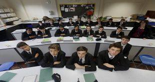 درصد قبولی مدارس نمونه دولتی در کنکور