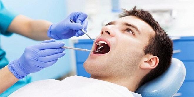 دانشجوی دندانپزشکی شدن در سن بالا