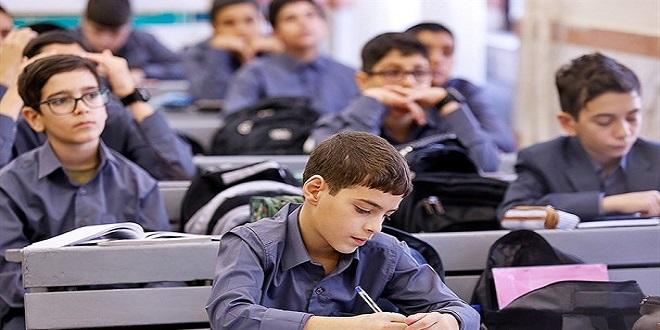 زمان ثبت نام و برگزاری آزمون پایه دهم استعدادهای درخشان و نمونه دولتی 97