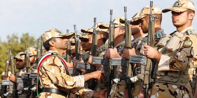 آزمون استخدام نیروی زمینی ارتش