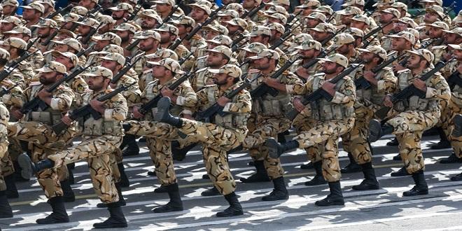 استخدام نیروی زمینی ارتش 97