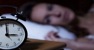 با بی خوابی شب کنکور چه کنیم