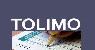 دریافت کارت ورود به جلسه آزمون تولیمو