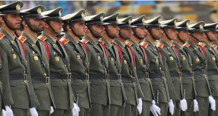 شرایط ثبت نام دانشگاه افسری ارتش