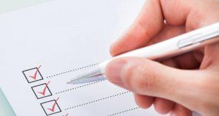 لیست رشته های کارشناسی ارشد آموزش محور دانشگاه پیام نور 97