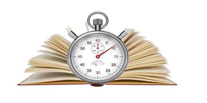 بهترین روش افزایش سرعت مطالعه برای کنکور 98