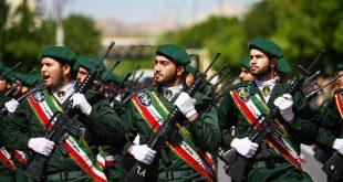 منابع آزمون استخدام دانشگاه افسری سپاه