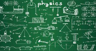دانلود فرمول های فیزیک دهم تجربی