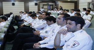 استخدام و حقوق فوریت های پزشکی در ایران