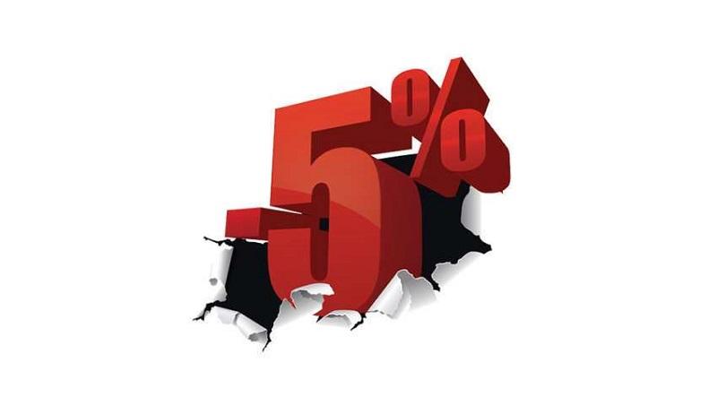 میزان تاثیر سهمیه 5 درصد در انتخاب رشته کارشناسی ارشد دانشگاه آزاد