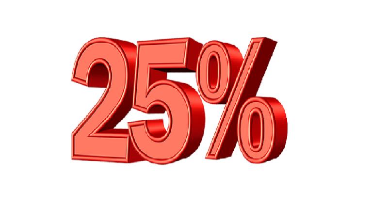 نحوه استفاده از سهمیه 25 درصد ظرفیت در انتخاب رشته کارشناسی ارشد دانشگاه آزاد