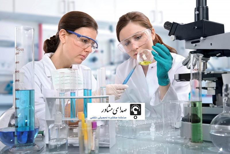 آخرین رتبه لازم برای قبولی در کنکور رشته داروسازی دانشگاه دولتی زنجان 97