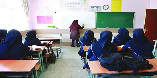 برنامه ریزی آزمون مدارس تیزهوشان نهم به دهم 97-98