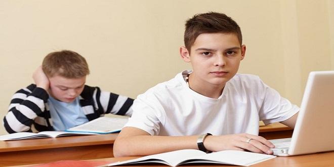بهترین ساعت برای مطالعه دانش آموزان چه زمانی است؟