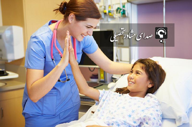 کارنامه آخرین رتبه و درصد لازم برای قبولی در کنکور رشته پرستاری دانشگاه یزد 96-97