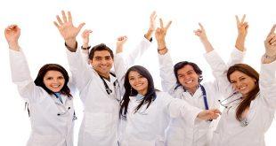 معرفی رشته پزشکی 97