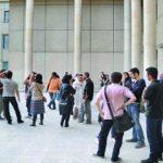 انصراف از دانشگاه آزاد و شرکت در کنکور