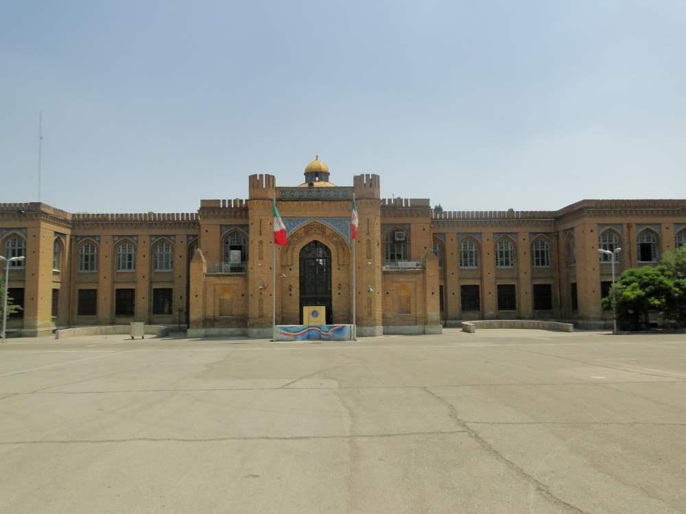 ثبت نام آزمون دبیرستان البرز 99 - 1400