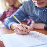 آزمون تکمیل ظرفیت مدارس نمونه دولتی