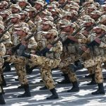 اعلام نتایج استخدام ارتش جمهوری اسلامی سال