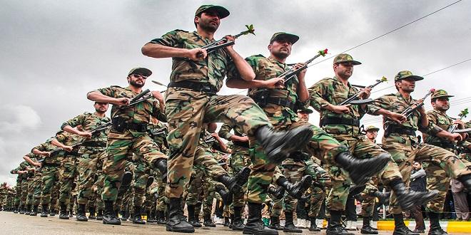 امتیازات استخدام نیروی زمینی ارتش 97