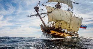 راهنمای نحوه ثبت نام آزمون دریانوردی با بورسیه