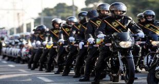شرایط استخدام نیروی انتظامی