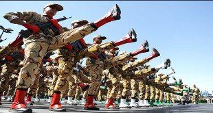 مدارک مورد نياز برای استخدام نیروی زمینی ارتش