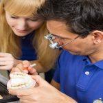 کارنامه آخرین رتبه و درصد قبولی کاردانی تکنسین پروتزهای دندانی دولتی روزانه کنکور