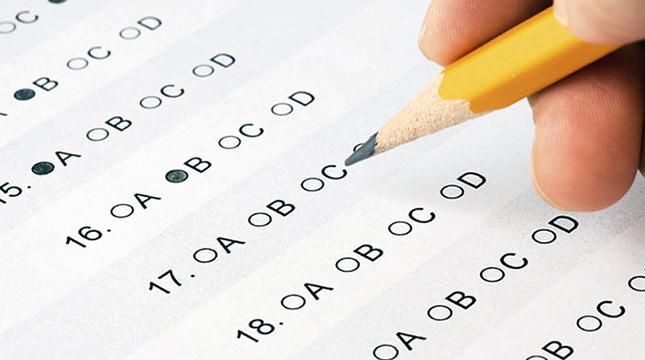 روش و تکنیک های تست زنی کنکور و آزمون های تستی
