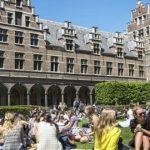 تحصیل در اروپا و کار دانشجویی