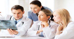 معرفی رشته پزشکی درآمد و بازار کار