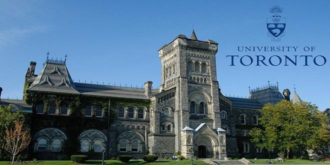 بورسیه کانادا در مقطع لیسانس دانشگاه تورنتو