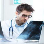 رتبه لازم برای رادیولوژی دانشگاه آزاد
