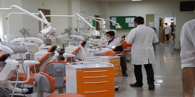 معرفی رشته تکنسین پروتزهای دندانی