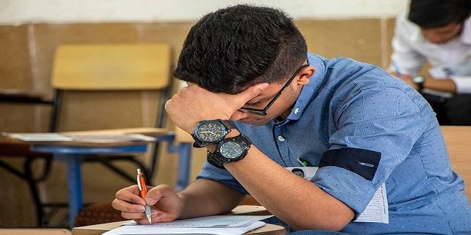 نحوه محاسبه نمره امتحان نهایی در شهریور پیش دانشگاهی