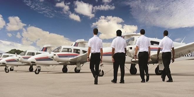 ثبت نام بدون کنکور هوانوردی