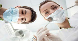 دندانپزشکی دانشکده علوم پزشکی تهران