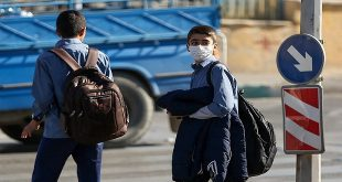 خبر قطعی تعطیلی مدارس به علت آلودگی هوا در آبان ماه 98