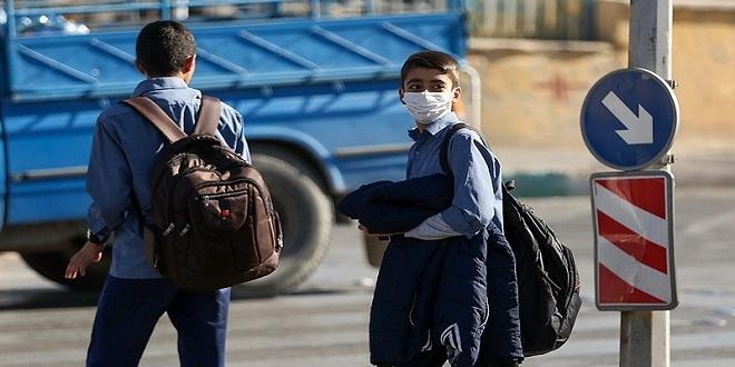 آخرین وضعیت تعطیلی مدارس دوشنبه 11 آذر 98