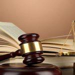 دانلود دفترچه آزمون کارشناس رسمی دادگستری 98