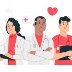 بازار کار مهندسی پزشکی برای خانم ها