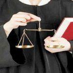 زمان ثبت نام آزمون وکالت 98-99