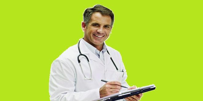 معاینات پزشکی استخدام سپاه