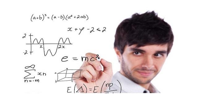 معرفی لیست رشته های دانشگاهی ریاضی سال 98