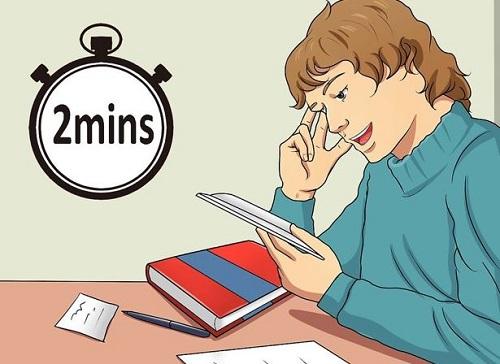 نکات مهم برای موفقیت در امتحانات
