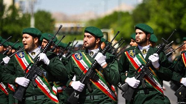 شرایط ثبت نام استخدام سپاه