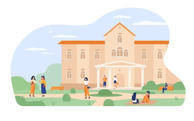 نحوه و شرایط پذیرش دانشکده کوثر 99 - 1400