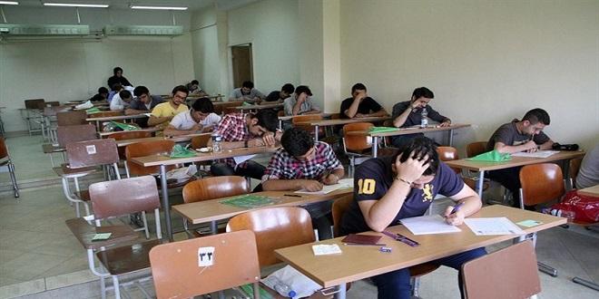 نتایج امتحانات نهایی خرداد 98